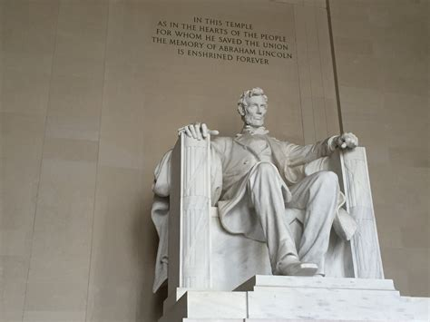 monument of abraham lincoln in washington dc washington d c monuments lincoln memorial
