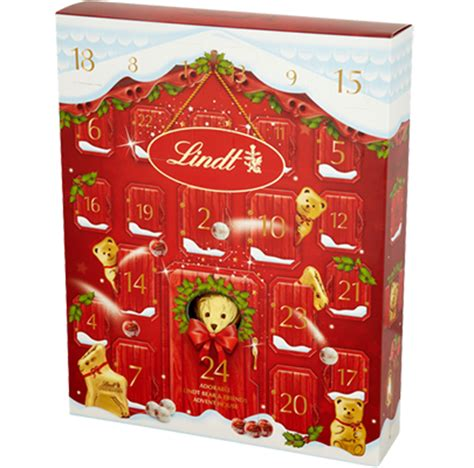 Chocolate Calendar Top Chocolate Advent Calendars For 2014 Stylish