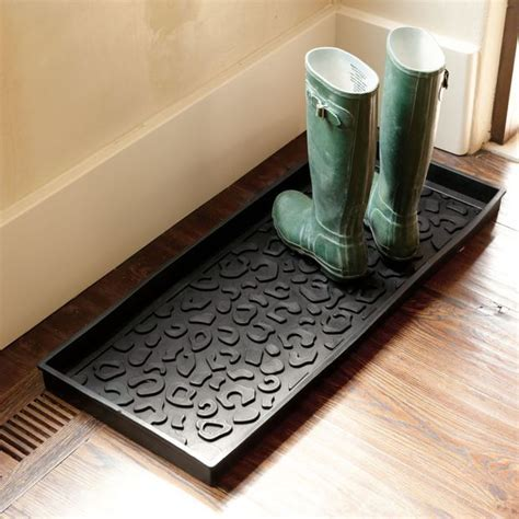 rubber boot ideas 25 great ideas about boot tray on pinterest shoe tray