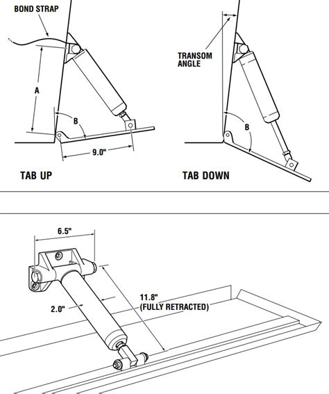 wiring diagram for boat leveler jzgreentown