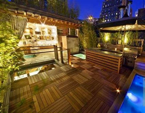704 best outdoor spaces images on pinterest roof terraces awesome rooftop deck nyc outdoor living pinterest