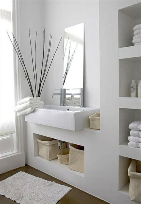 Master Badezimmer Dekorieren Ideen by Moderne Badezimmer Ideen Coole Badezimmerm 246 Bel