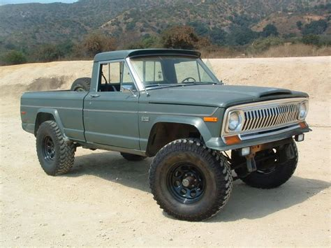 jeep honcho lifted lifted jeep j10 pixshark com images galleries with