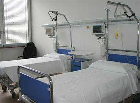letto ospedale pistoia sanit 192 mancano letti riapre il ceppo linee future