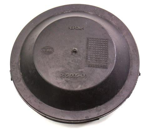 Aquazonic Al 453 Sirius Led Lighting large headlight bulb access cover cap 06 10 vw passat b6