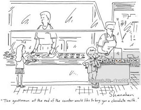 school canteen coloring page sleazy bar cartoons and comics funny pictures from