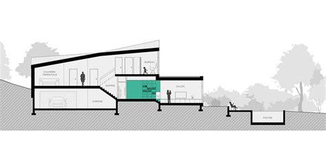 plan maison demi niveau 1261 maison demi niveau plan mq05 jornalagora