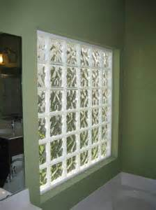 glass block windows in bathroom glass block bathroom windows in st louis privacy glass