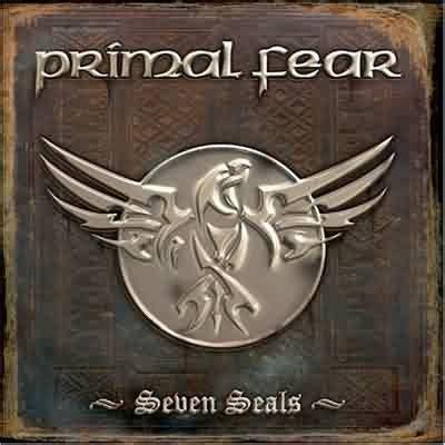 Stelan Lekbong primal fear quot seven seals quot â 2005 ð ð ñ ðºð ð ñ ð ñ ð ñ ñ ðµðºñ ñ ñ