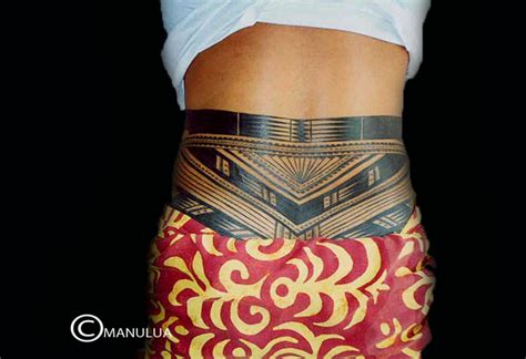 tattooing and traditional tongan tattoo matador network