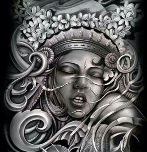 lowrider tattoo bali 386 best balinese barong images on pinterest balinese