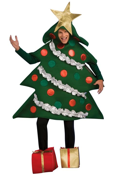 christmas costume ideas for adults tree costume purecostumes