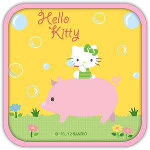 hello kitty themes application hello kitty bubble theme android apps on google play