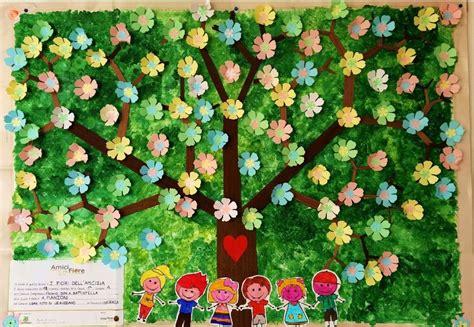 il fiore scuola primaria i fiori dell amicizia amici in fiore
