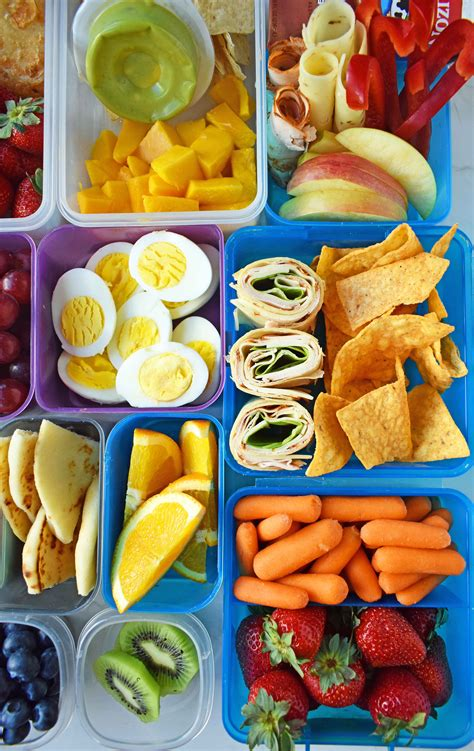 kids lunch decoration image back to school lunch ideas modern honey