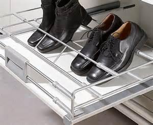 Ikea Boot Storage wardrobe interiors hettich
