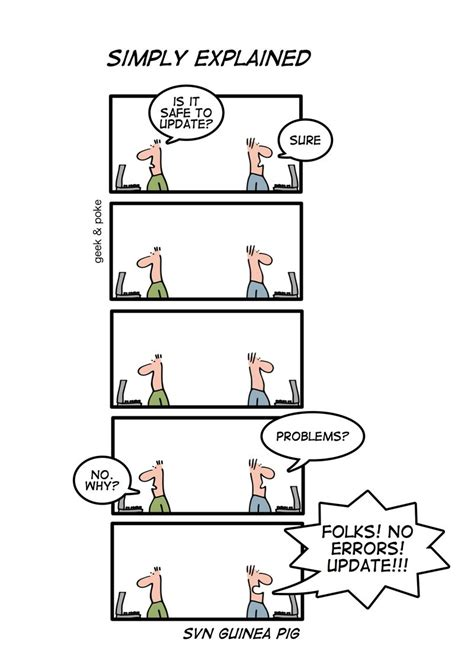 doodle nama akbar komik versioning system kelinci percobaan