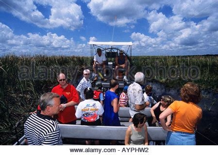 boat rides near kissimmee boggy creek airboat ride on west lake toho at southport