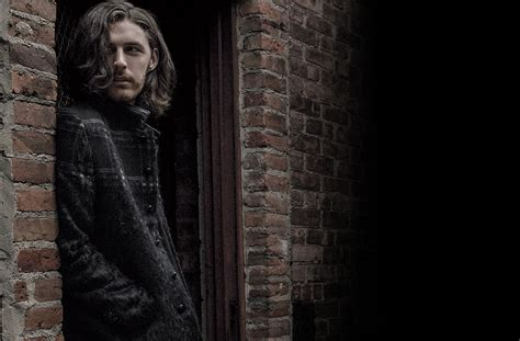hozier us store fall 2016 collection john varvatos featuring hozier