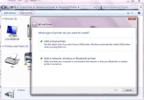 Printer Epson Lq 2170 cara instal driver epson lq 2170 pada windows 7 printer oid