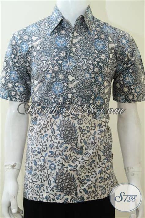 Rok Batik Tulis Madura Pagi Sore model batik pria terbaru 2 motif pagi sore untuk pegawai