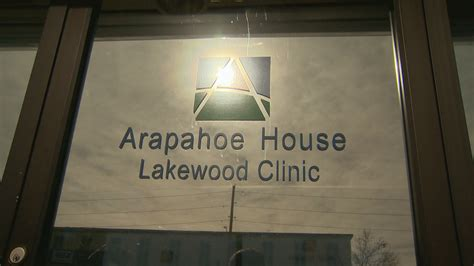 Arapahoe House Detox Colorado by Arapahoe House To In January 9news