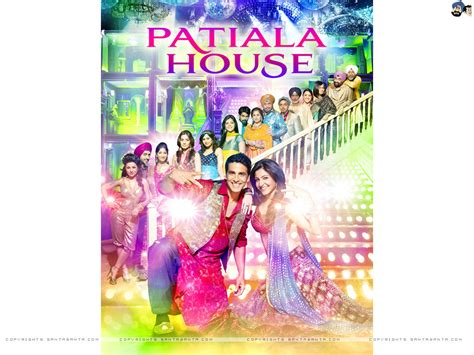 patiala house patiala house movie wallpaper 2