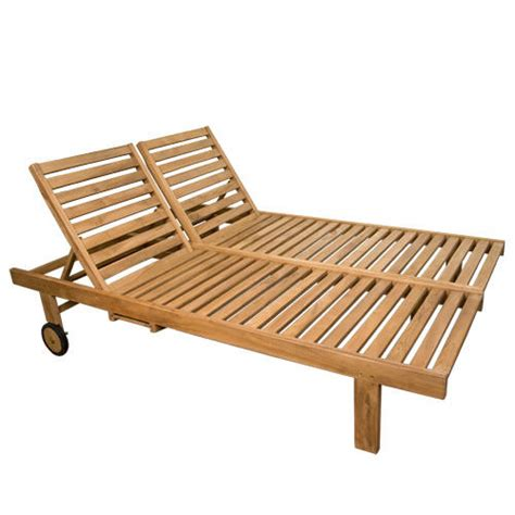 double patio chaise lounge outdoor double chaise lounge home design by fuller