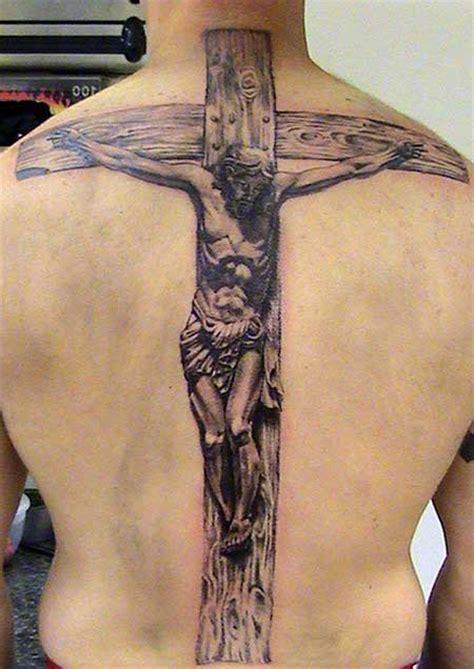 significado de tatuagem de cruz o que significa