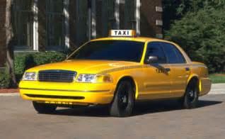 Taxi Cab Taxi Drivers Association Of