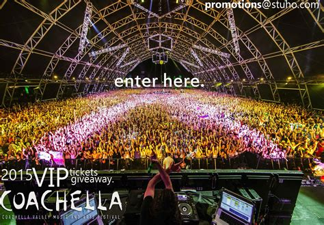 coachella stuho ticket giveaway 2014