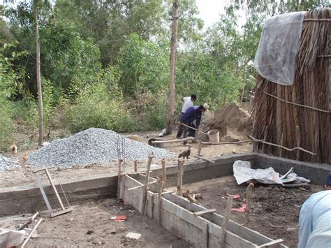 how to lay a foundation for a house panoramio photo of laying house foundation