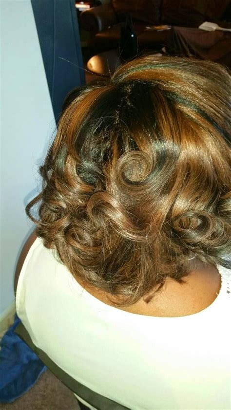 african american hair highlights pictures african american hair highlights
