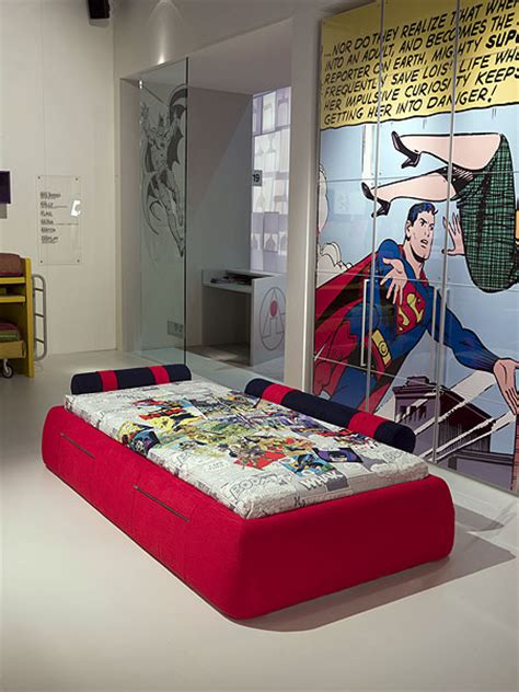 13 cool kids bedrooms letti singoli collection from di cool kids room with new designs by cia international