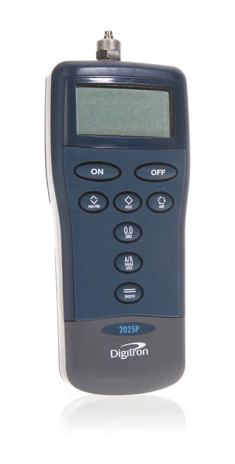 waterproof digital digitron 2025p waterproof digital absolute pressure meter