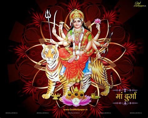 wallpaper desktop goddess durga goddess durga hd desktop wallpaper widescreen