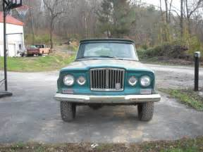 jeep gladiator 1970 1970 jeep gladiator j2000 truck for sale photos