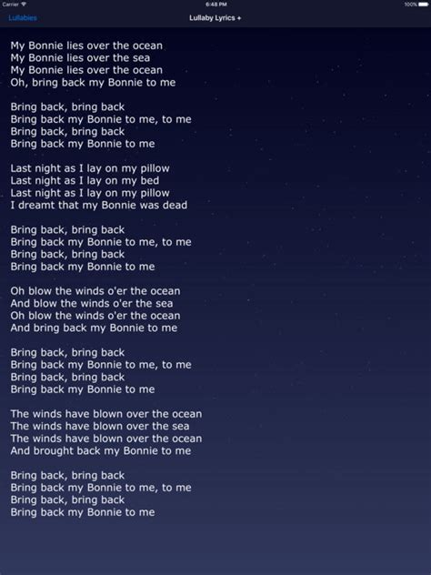 michael row your boat ashore meaning app shopper lullaby lyrics words to lullabies kid