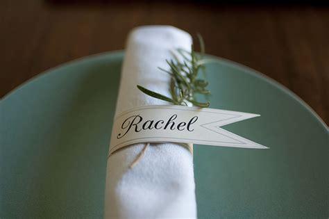 simple printable napkin rings elizabeth anne designs