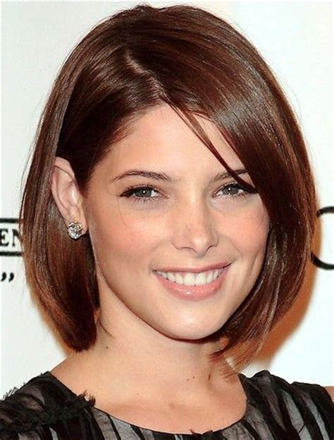 hair styles for protruding chin medium length inverted bob hairstyles chin length bob