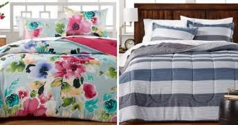 reversible comforter sets only 19 99 reg 80 at macy s