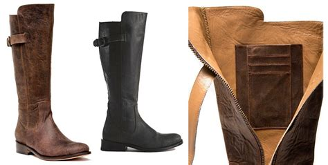 purse n boots these boots are made for walking and for holding