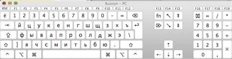 keyboard layout yosemite keyboard yosemite remapping russian layout ask different