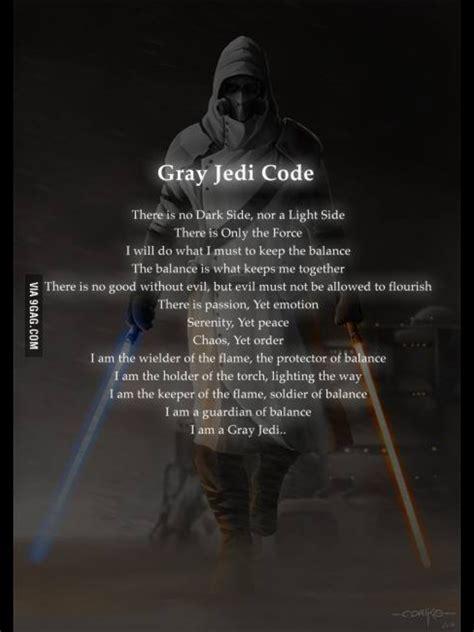 grey jedi wallpaper 1920x1080 grey jedi code wallpaper 76 images