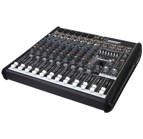 Mixer Mackie Profx12 mackie pro fx12 profx12 pro fx 12 live 12 channel