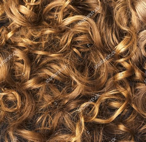 Curly Hair Types by 13 Hair Textures Patterns Backgrounds Design Trends