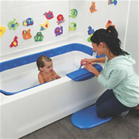 one step ahead bathtub secure transitions inflatable baby bath tub from one step