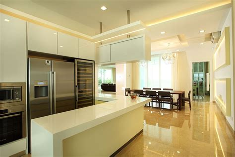 dry kitchen design 50 malaysian kitchen designs and ideas recommend living