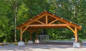 carports plans cedar carport thomas timber frame carport carport pinterest frames and timber frames