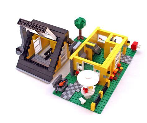 Lego 1 Set house lego set 4996 1 building sets gt creator